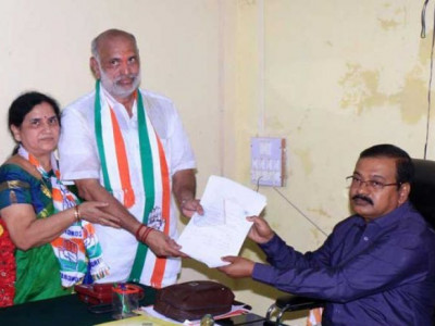 Yellapur: Cong MLA Hebbar says audio clip released by party 'fake'