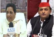 Mayawati, Akhilesh join list of leaders attending Kumaraswamy's swearing-in