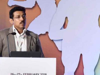 فٹنس پرتوجہ دینے کے لیے وزیر کھیل نے سوشل میڈیا پر شروع کی مہم