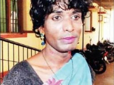 Cross dressing youth urges police to trace his man friend