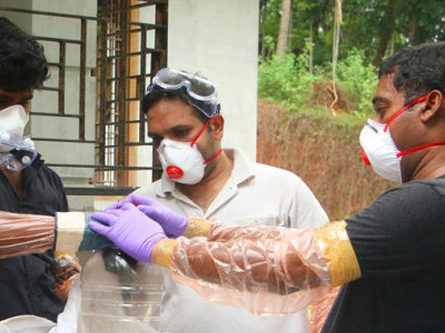 Travellers asked to avoid 4 Kerala districts amid Nipah virus outbreak