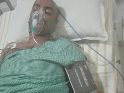 مینگلوراسپتال میں ایڈمٹ بھٹکل کے ایک مریض کے لئے مالی تعائون کی درخواست