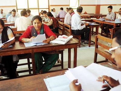 منگلورو: ایس ایس ایل سی امتحان میں طالب علم کوملے انگلش مضمون میں59 کی جگہ 97 مارکس!