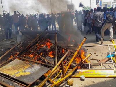 توتی کورین تشدد پر خاموش کیوں ہیں مودی: کانگریس