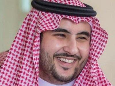 مسجد اقصیٰ کے تحفظ کے لیے ہماری کوششوں کو سب جانتے ہیں : خالد بن سلمان