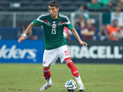 صرف جیت کے ارادے سے ورلڈ کپ میں اترے گا میکسکو:مورینو