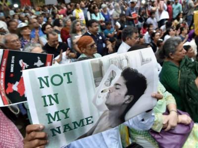 ہندو نیشنلسٹ گروپ سے اقلیتی طبقہ خوفزدہ، امریکی وزارت خارجہ کی رپورٹ