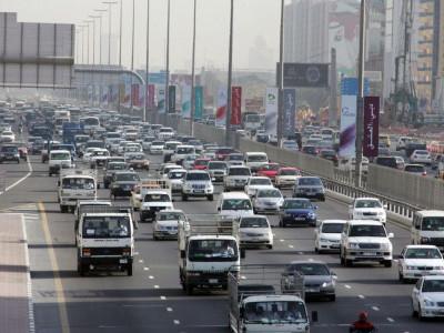 سعودی خواتین ٹریفک کے شعبے میں ذمّے داریاں انجام دے رہی ہیں
