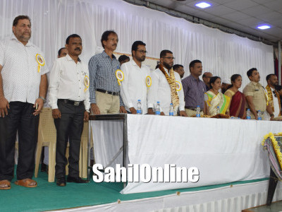 Tipu Sultan Jayanti celebrated in Bhatkal with great fervor