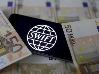 سویفٹ کا ایرانی بنکوں کو الگ کرنے کا اعلان