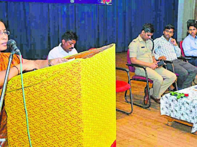 History of Tipu needs to be reanalysed: Prof Vinaya Okkunda in Karwar