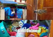 House theft in Kumta: Gold, cash taken away