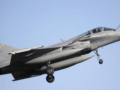 وزیر اعظم نے مانا کہ فضائیہ سے بغیر پوچھے بدلا رافیل کا کنٹریکٹ: راہل
