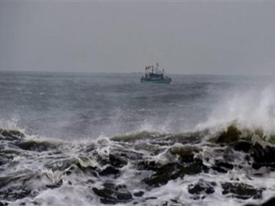 تملناڈو کے طوفان ''گجا'' کا اثر ریاست پر نہیں