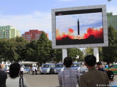 شمالی کوریا کا میزائل پروگرام جاری ہے، رپورٹ