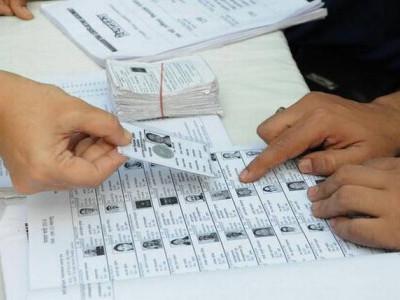 جمہوریت اوردستورکے تحفظ کے لیے ووٹر فہرست میں ناموں کا اندراج لازمی سی آر ڈی ڈی پی کی ملک گیر جدوجہد
