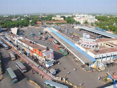 'Udupi to get 2 KSRTC bus shelters'