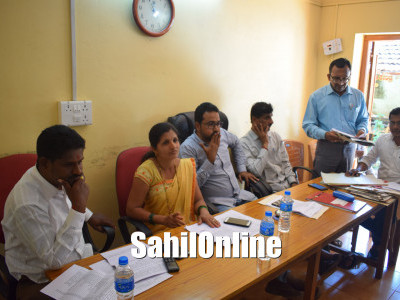 Bhatkal Town Jali Panchayat meetings witness heated arguments