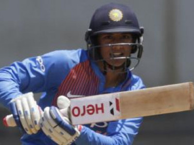 ICC Women's World T20: Mandhana, spinners star as impressive India thump Australia