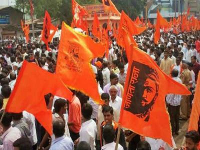 مراٹھا ریزرویشن کا راستہ صاف ، منائیں جشن ،دیویندر فڑنویس کابینہ نے بل کو دی منظوری
