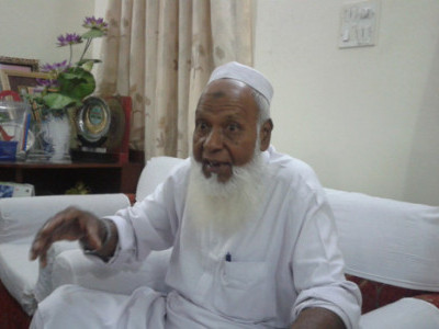 مولانااسرارالحق قاسمی نے تعلیمی وسماجی میدانوں میں بے مثال خدمات انجام دیں، ملی کونسل کے زیر اہتمام تعزیتی اجلاس کا انعقاد