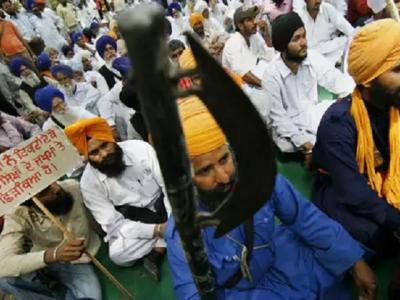 سکھ فسادات 1984: یشپال سنگھ کوسزائے موت اورنریش کوعمرقید کی سزا