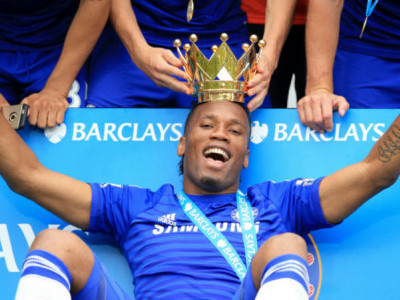Ivory Coast, ​Chelsea ​legend Didier ​Drogba announces retirement from football