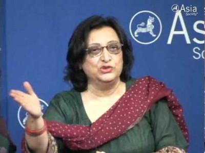 ہندو پاک کی ممتاز شاعرہ، مترجم اور دانشور فہمیدہ ریاض انتقال کر گئیں