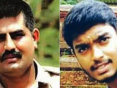 منگلورو: نوجوان کی پراسرار گم شدگی۔ ہائی کورٹ نے سابق پولیس سب انسپکٹر کوجاری کیا سمن
