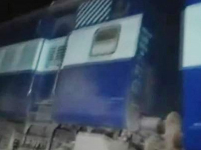 Six coaches of empty rake derail in Uttar Pradesh's Rampur, 17 trains affected
