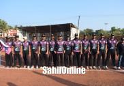 Amin Saifullah Bhatkal Cricket League-2018 begins: 12 teams to battle out this season