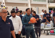مرکز النوائط ابوظبی کے زیراہتمام النوائط چمپئن شپ میں امارات میں مقیم بھٹکلی کھلاڑیوں نے پیش کئے بہترین کھیل مظاہرے