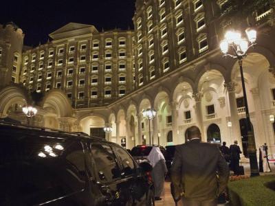 سعودی شہزادے کی گیارہ ماہ بعد رہائی