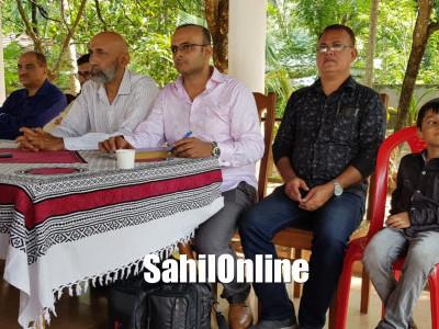 Bhatkal Muslim Jamaat Kerala organizes annual  'Milan'