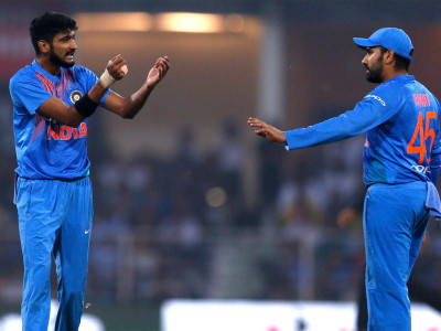 Khaleel Ahmed himself wanted to bowl with new ball: Rohit Sharma