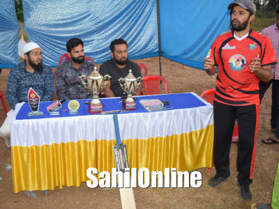 Bhatkal Tennis League Season 1 ends with great finals