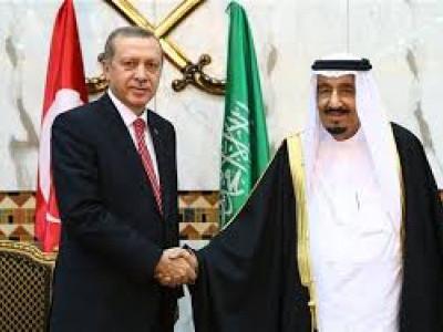 ترکی اور سعودیہ کی مشترکہ ٹیم خاشقجی گم شدگی کیس کی تحقیقات کرے گی
