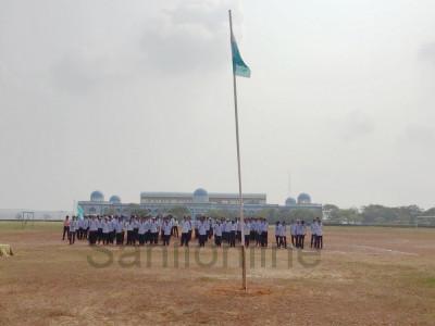 Anjuman PU College 51st Annual Athletic Meet 2018-19