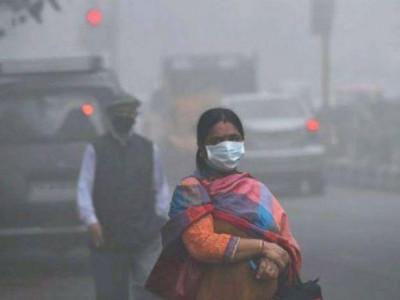 دہلی این سی آر میں فضائی آلودگی سے نمٹنے کے لئے ہنگامی منصوبہ لاگو