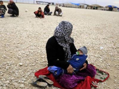 داعش کے ہاتھوں اغوا130 شامی خاندانوں کا انجام بدستور نامعلوم