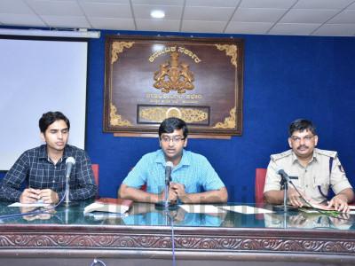 کاروار : یکم نومبر کے کنڑا راجیوتسوا پروگرام میں سرکاری افسران اور عملہ کی حاضری لازمی : ضلع ڈی سی