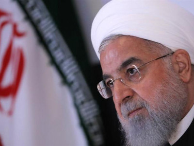 امریکہ کی جانب سے ایران پر مزید تعزیرات عائد