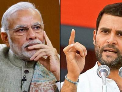 کانگریس نے راہل گاندھی کو'اچھائی' ، مودی اوریوگی کو'برائی' کی علامت بتایا، جیت اچھائی کی ہوتی ہے،وجے دشمی پرویڈیوجاری ،نفرت کوپیارمیں بدلنے کااظہارِعزم