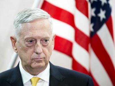 چین امریکہ دفاعی تعلقات میں بہتری سے کسی غیر ارادی تنازع کا خدشہ ٹل سکتا ہے: جِم میٹس
