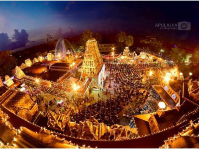 Mangaluru Dasara ends with 'Sobha Yatra'