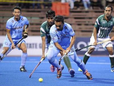ایشین کپ چیمپینز ٹرافی: ہندوستان نے پاکستان کو 3-1 سے ہرایا