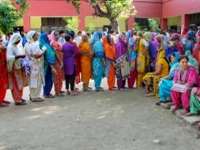 کشمیر بلدیاتی انتخاب: بائیکاٹ سے بی جے پی کو فائدہ،کشمیر میں اپنی جیت کا کھاتہ کھولنے میں کامیاب