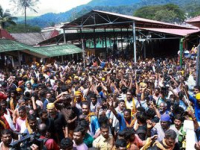 Attack on woman in Sabarimala: Verification album prepared by police