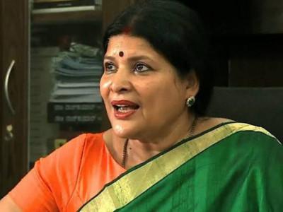 Need to defeat BJP: Minister Jayamala in Byndoor
