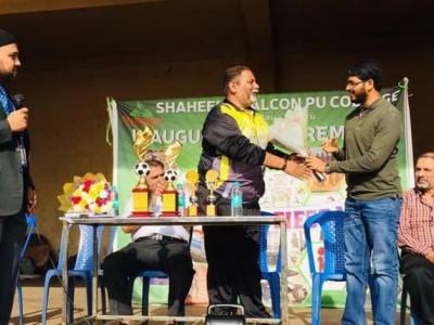 شاہین ادارہ جات بنگلورو میں سہ روزہ انٹر کلاس اسپورٹس اور دیگر ثقافتی پروگرام ''Falcon Fiesta 2018'' کا انعقاد